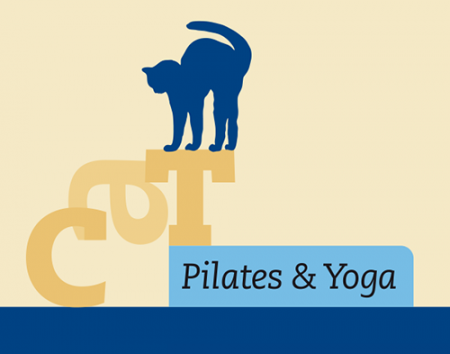 CAT Pilates & Yoga