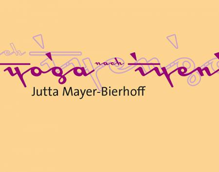 Yoga Jutta Mayer-Bierhoff