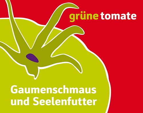 grüne tomate